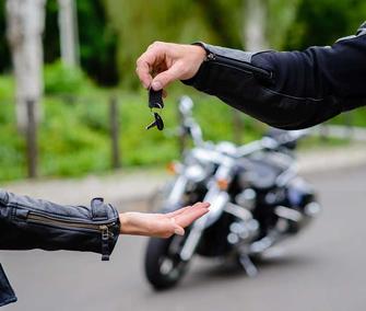 Pmr Moto Siena servizio di ritiro veicolo a domicilio per guasto