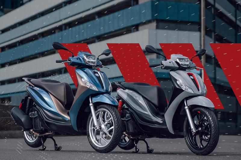 piaggio pmr moto concessionaria ufficiale moto siena