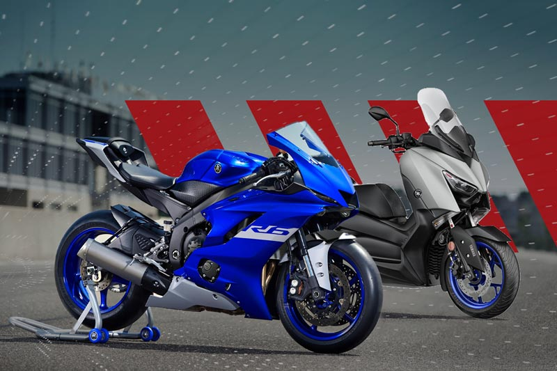 yamaha pmr moto concessionaria ufficiale moto siena